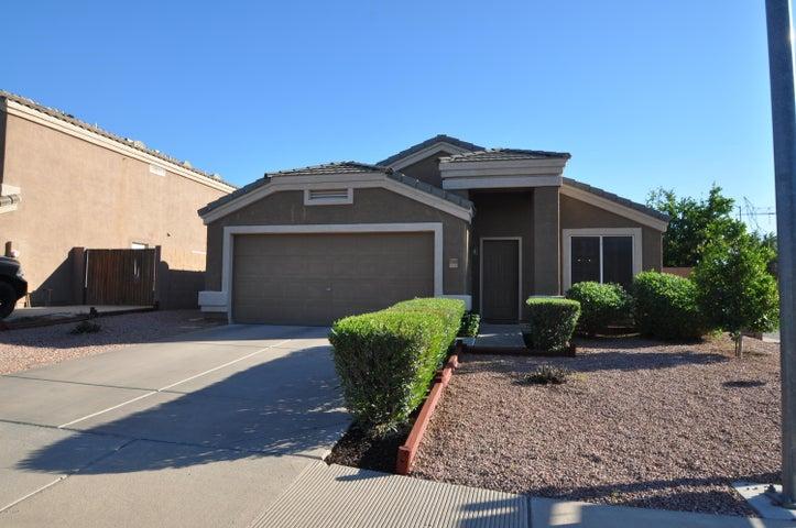 10321 E EL MORO Circle, Mesa, AZ 85208