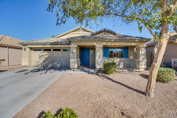 1362 E NANCY Avenue, San Tan Valley, AZ 85140