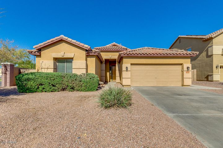 3062 E ANDRE Avenue, Gilbert, AZ 85298