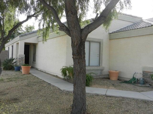 12501 W ASH Street, El Mirage, AZ 85335
