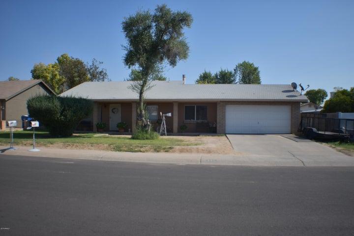 603 N ELM Street, Buckeye, AZ 85326