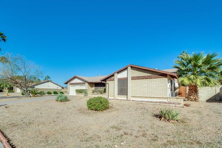 4346 E FRIESS Drive, Phoenix, AZ 85032