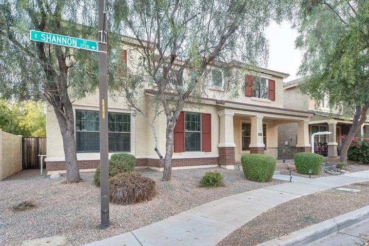 2728 E SHANNON Street, Gilbert, AZ 85295