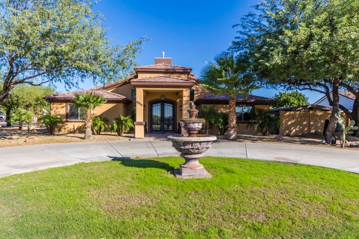 9034 W WILLIAMS Road, Peoria, AZ 85383