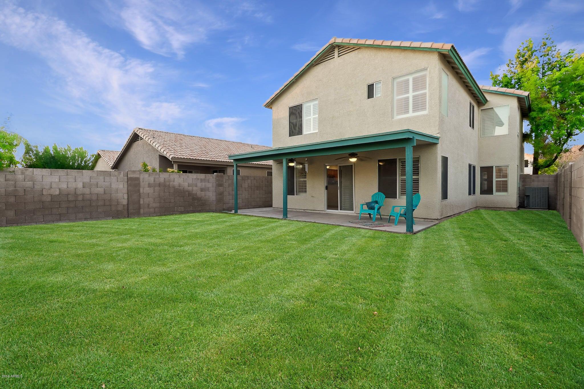 5015 W KERRY Lane, Glendale, AZ 85308