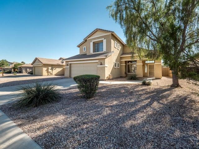 2469 W Canyon Way, Queen Creek, AZ 85142