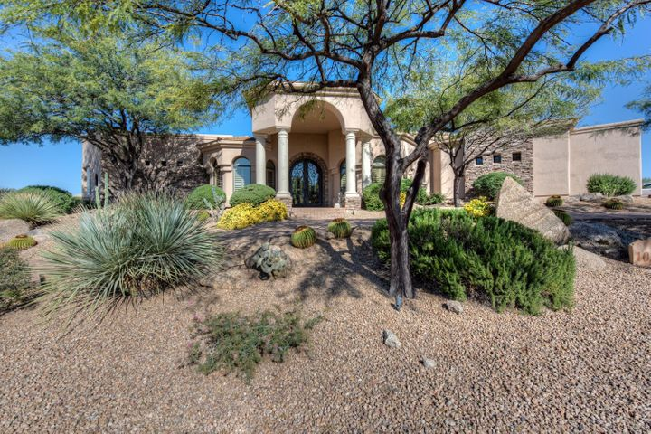 10598 E TROON NORTH Drive, Scottsdale, AZ 85262