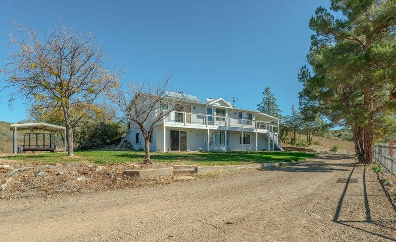 14020 E RIDGE Way, Dewey, AZ 86327