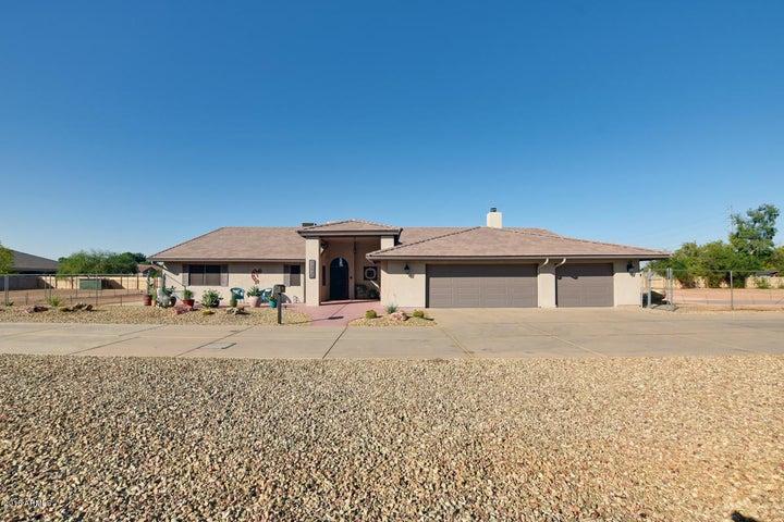 12020 N 55TH Avenue, Glendale, AZ 85304