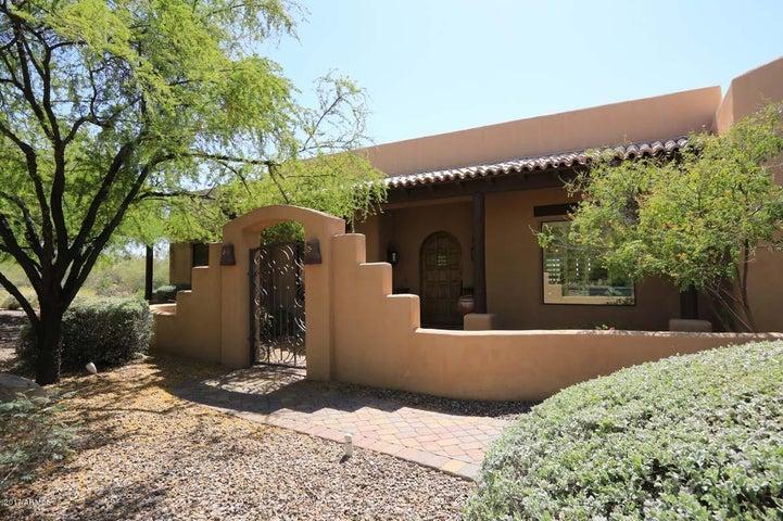 5641 E CANYON CREEK Circle, Carefree, AZ 85377
