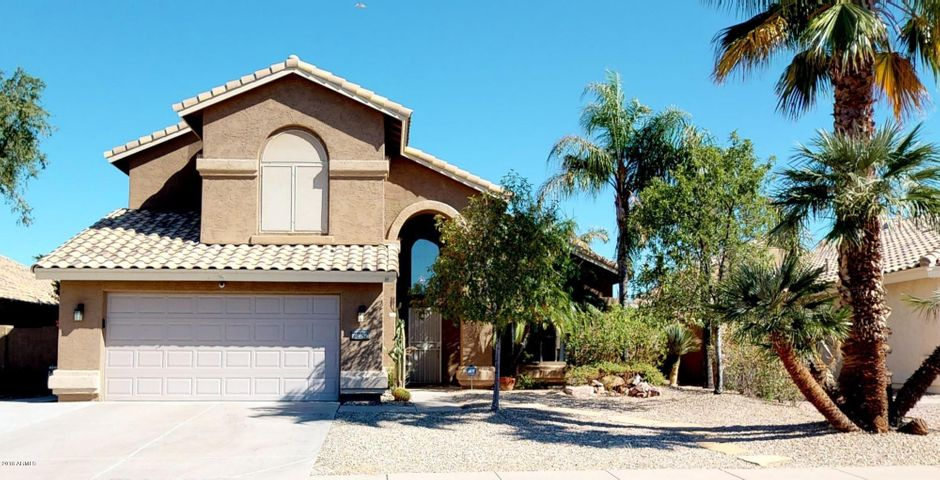 7252 E MEDINA Avenue, Mesa, AZ 85209
