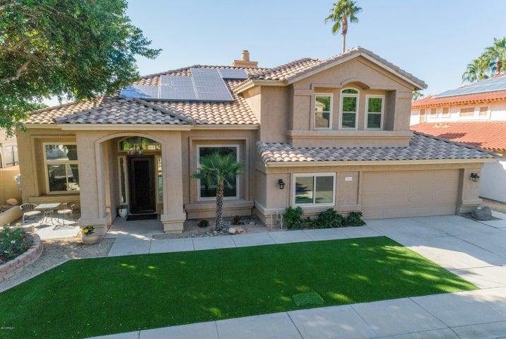 21628 N 58TH Avenue, Glendale, AZ 85308