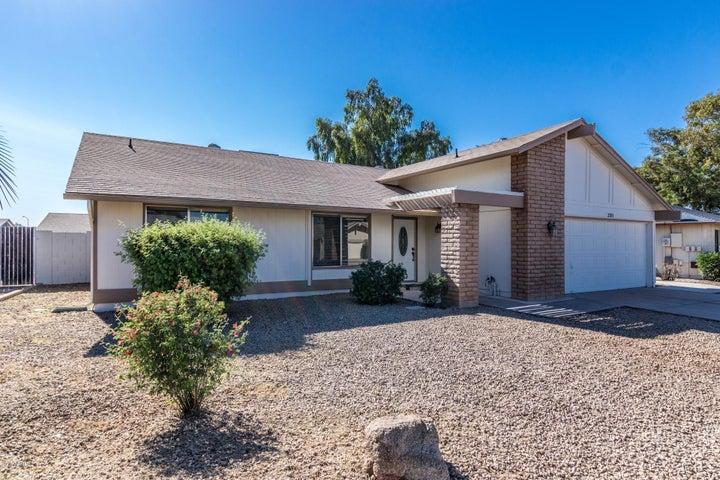2311 E Inverness Avenue, Mesa, AZ 85204