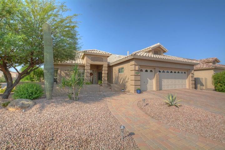 25110 S LAKEWAY Drive, Sun Lakes, AZ 85248