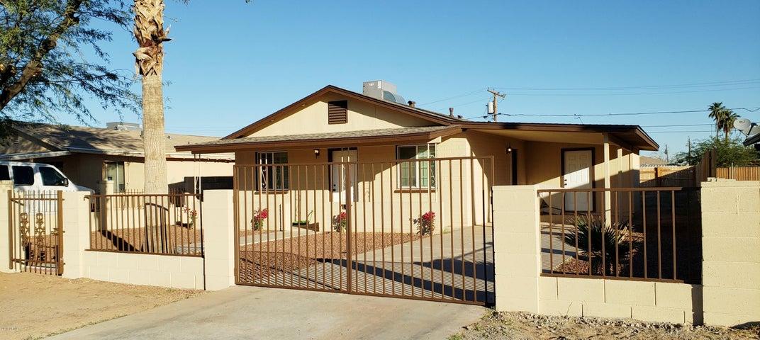 412 W 10th Street, Casa Grande, AZ 85122