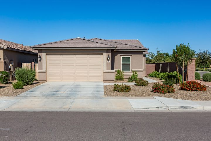 1472 W PRINCESS TREE Avenue, Queen Creek, AZ 85140