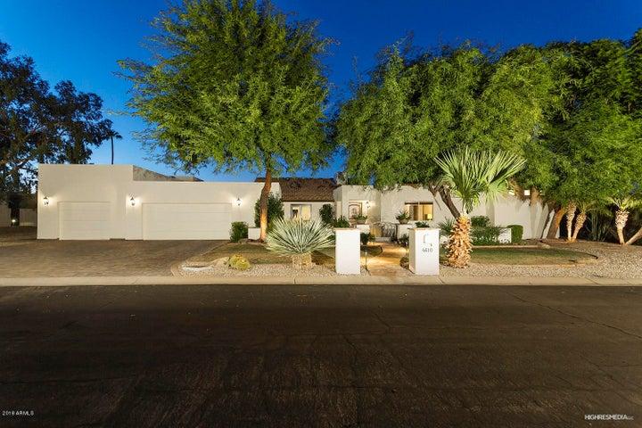 4610 E TURQUOISE Avenue, Phoenix, AZ 85028