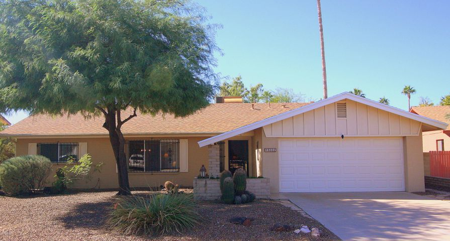 6332 N 82nd Way, Scottsdale, AZ 85250