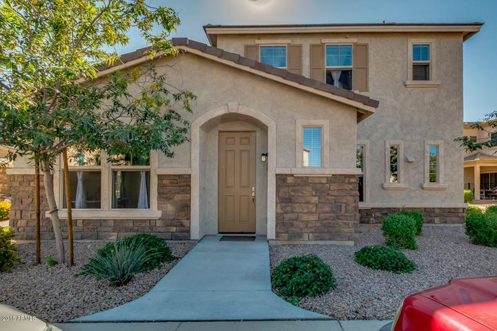 17749 W WOODROW Lane, Surprise, AZ 85388