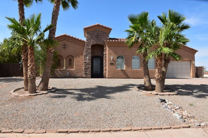 8640 W MONACO Boulevard, Arizona City, AZ 85123