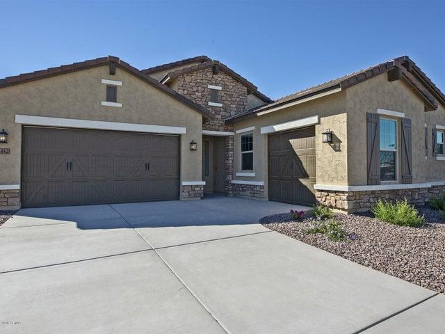 4842 N 185TH Drive, Goodyear, AZ 85395