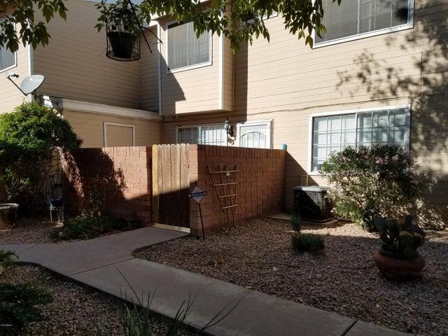 625 S WESTWOOD, 183, Mesa, AZ 85210