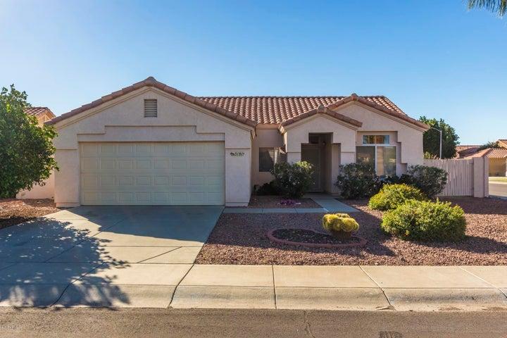 5181 W KERRY Lane, Glendale, AZ 85308