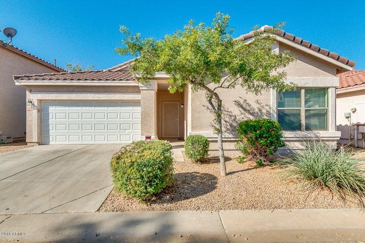 1030 S FIREHOLE Drive, Chandler, AZ 85286