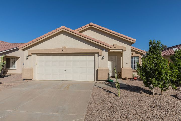 2344 E BROWNING Place, Chandler, AZ 85286