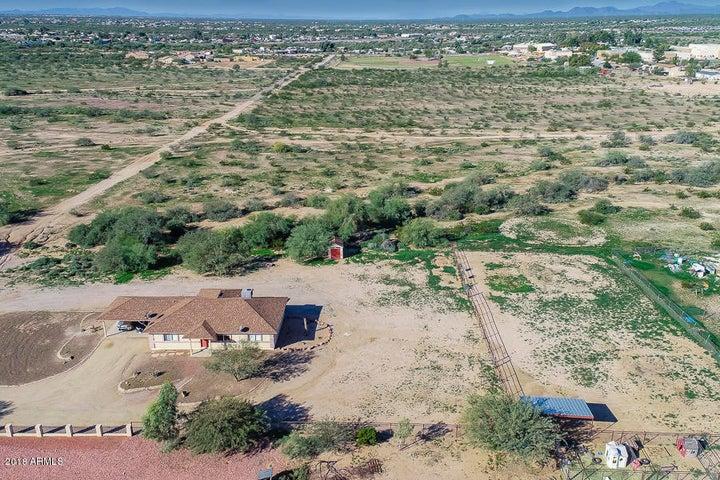 21140 W Ocupado Drive, Wittmann, AZ 85361