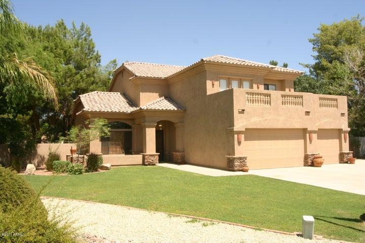 7344 N 14TH Drive, Phoenix, AZ 85021