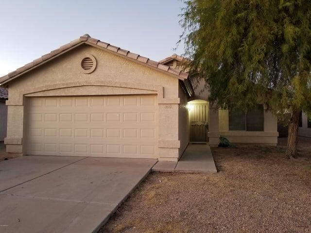 8618 W SANNA Street, Peoria, AZ 85345