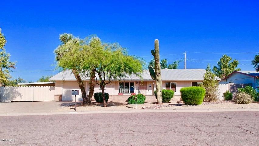 2540 E ANDERSON Drive, Phoenix, AZ 85032