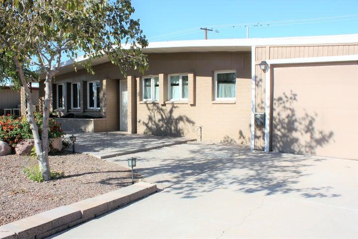 3720 E SHAW BUTTE Drive, Phoenix, AZ 85028