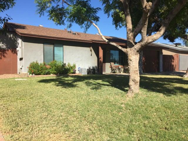2108 W HERMOSA Drive, Tempe, AZ 85282