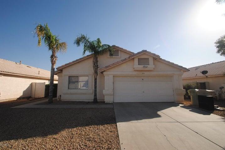 7711 W RANCHO Drive, Glendale, AZ 85303