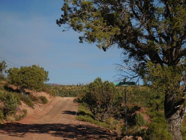Lot #31B N Rocking Horse Bend, 31B, Payson, AZ 85541