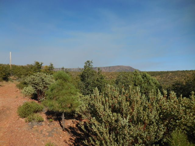 Lot #31B N Rocking Horse Bend, 31B, Payson, AZ 85541