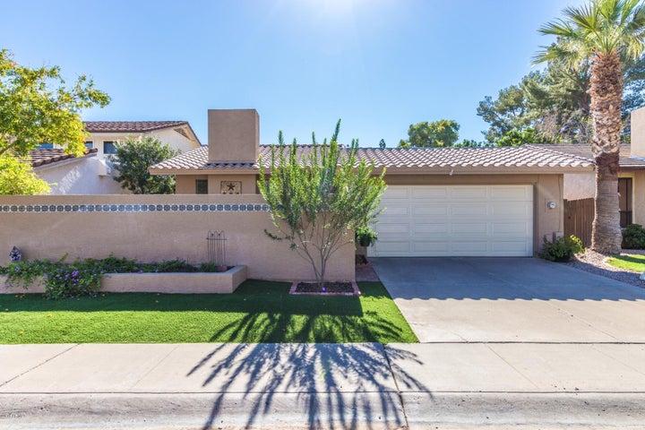1605 E CANDLESTICK Drive, Tempe, AZ 85283