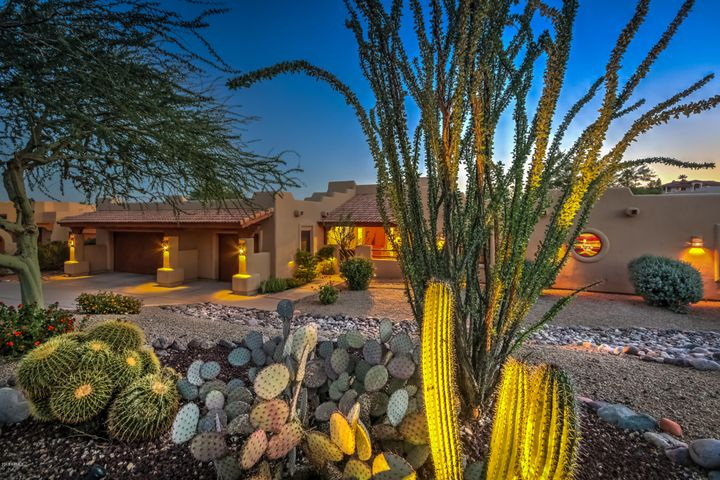 16919 E TROJAN Court, Fountain Hills, AZ 85268