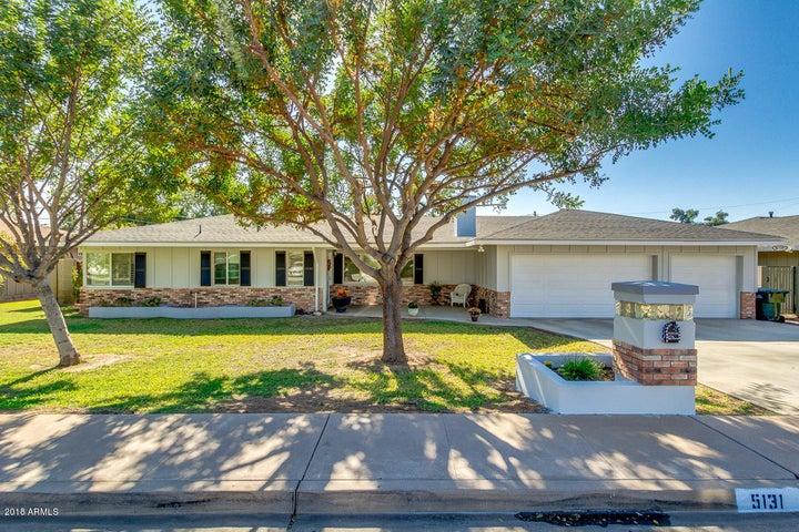 5131 E WELDON Avenue, Phoenix, AZ 85018
