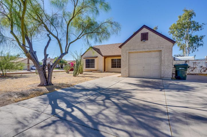 18618 N 47TH Avenue, Glendale, AZ 85308