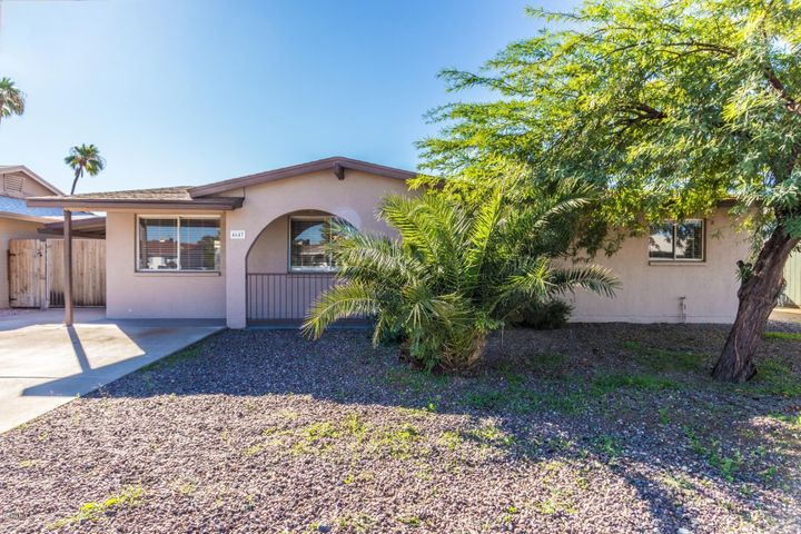 4647 W MISSION Lane, Glendale, AZ 85302