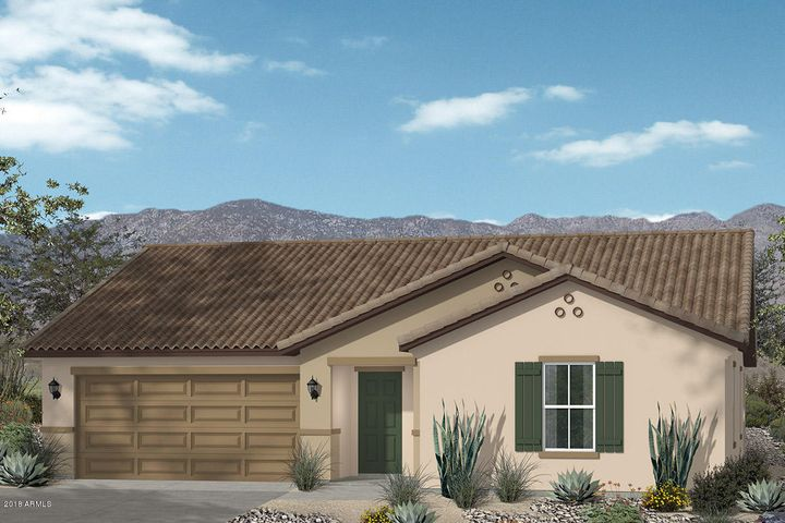 1147 S AVOCA, Mesa, AZ 85208