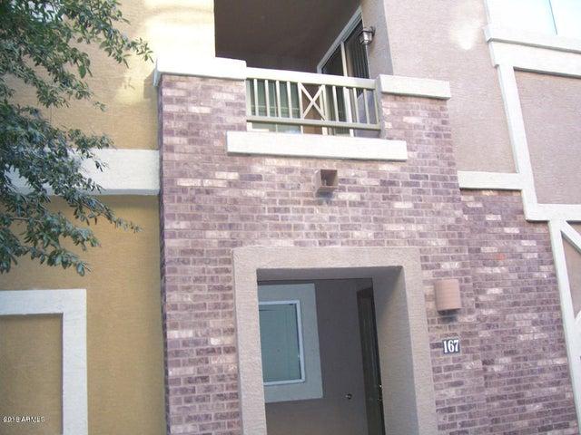 18250 N CAVE CREEK Road, 167, Phoenix, AZ 85032