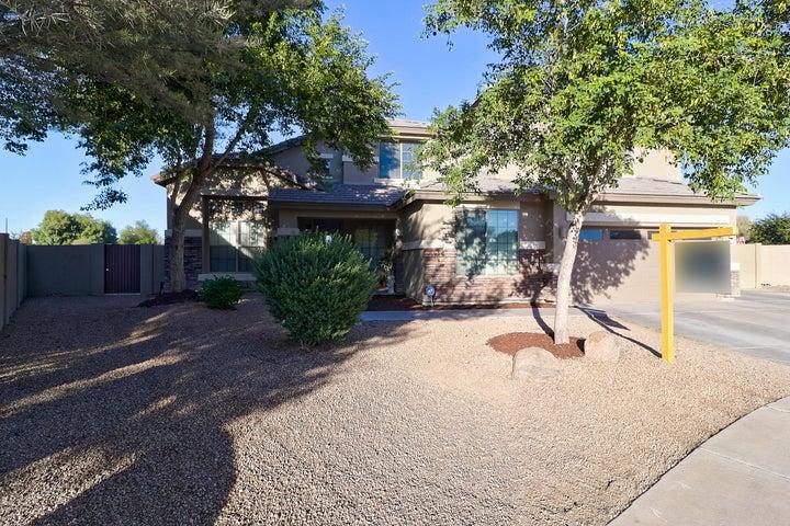 4304 W HOPI TRAIL Trail, Laveen, AZ 85339