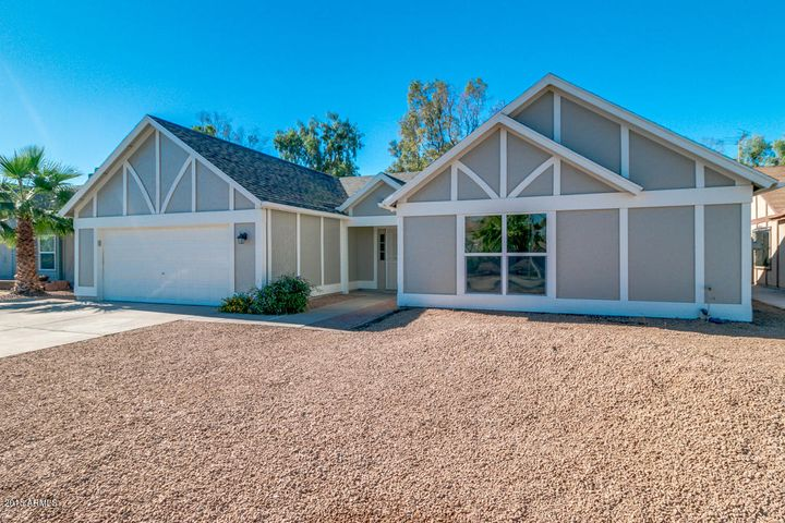 4614 N 106TH Avenue, Phoenix, AZ 85037