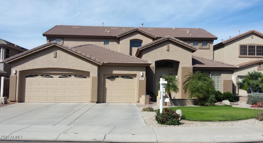 7040 W LARIAT Lane, Peoria, AZ 85383