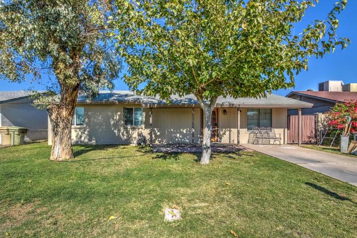 7826 W Oregon Avenue, Glendale, AZ 85303