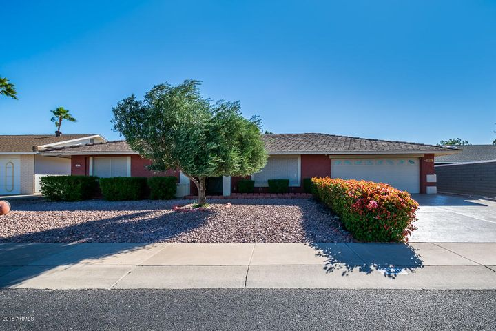 19011 N 132nd Avenue, Sun City West, AZ 85375